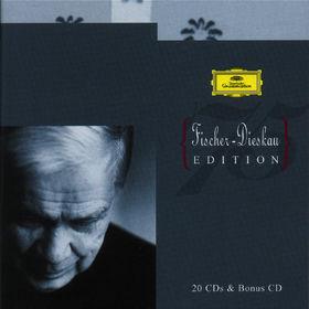 Johannes Brahms, Brahms: Vier ernste Gesänge; Lieder, 00028946350027