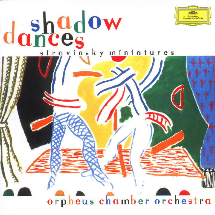 Shadow Dances 0028945345826