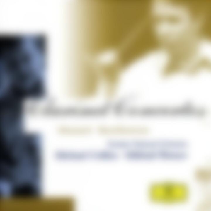 Mozart / Beethoven: Clarinet Concertos 0028945765228