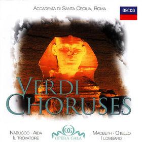 Giuseppe Verdi, Opernchöre, 00028945823720