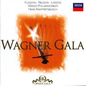 Richard Wagner, Wagner Gala, 00028945823829