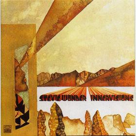 Stevie Wonder, Innervisions, 00601215735529