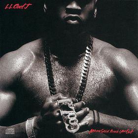 LL Cool J, Mama Said Knock You Out, 00731454242820
