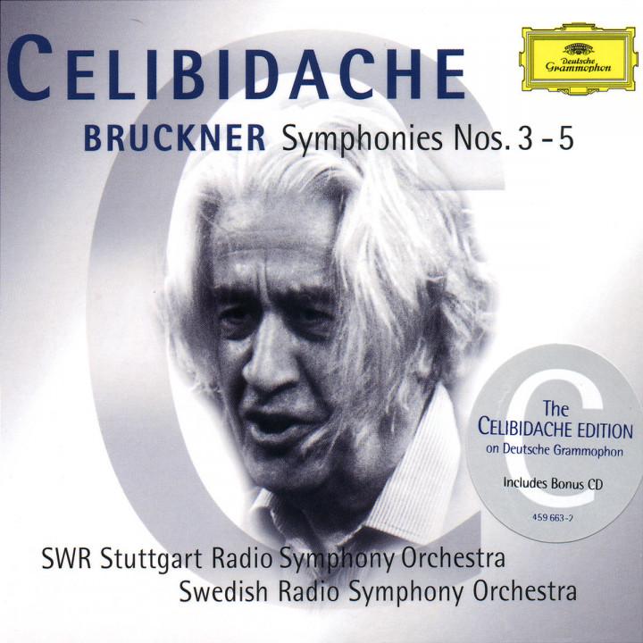 Sinfonien Nr. 3-5 0028945966324