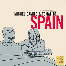 Michel Camilo & Tomatio, Spain, 00731456154527