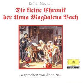 Die kleine Chronik der Anna Magdalena Bach, 00028946391327