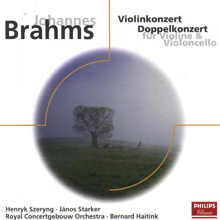 J. Brahms - Violin Concerto In D Opus 77