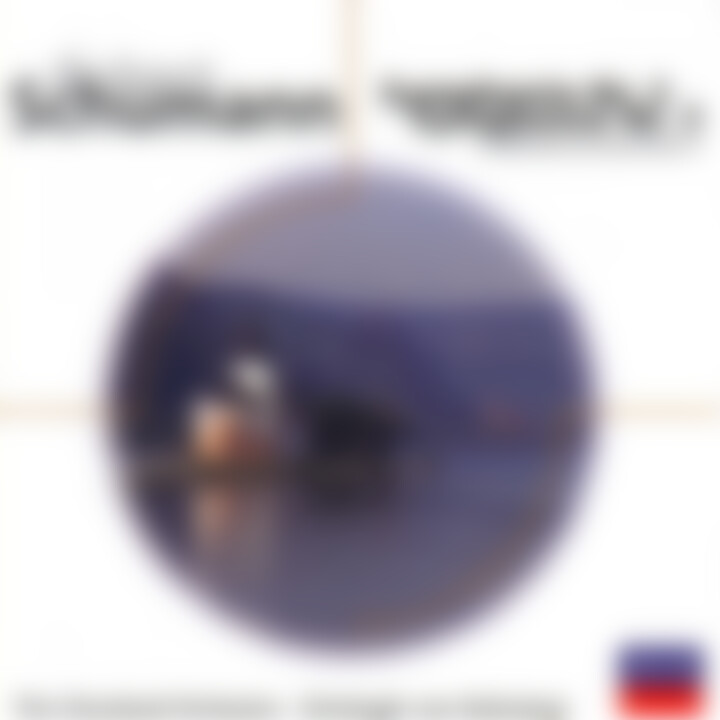 """R. Schumann - Symphony No.2 Opus 61 & No.3 Opus 97 """"Rhenish"""" 0028946725322"""