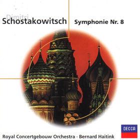 eloquence, Symphonie Nr. 8, 00028946725429