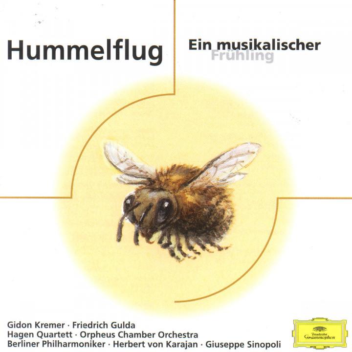 Respighi; Rimsky-Korsakov; Fauré; Delibes etc.: Hummelflug - Ein musikalischer Fruehling 0028946948921