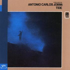 Antonio Carlos Jobim, Tide, 00731454350020