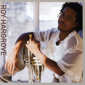 Roy Hargrove, Moment To Moment, 00731454354028