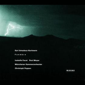 K.A. Hartmann - Concerto Funèbre, 00028946577929