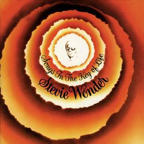 Stevie Wonder, Songs In The Key Of Life, 00601215735727