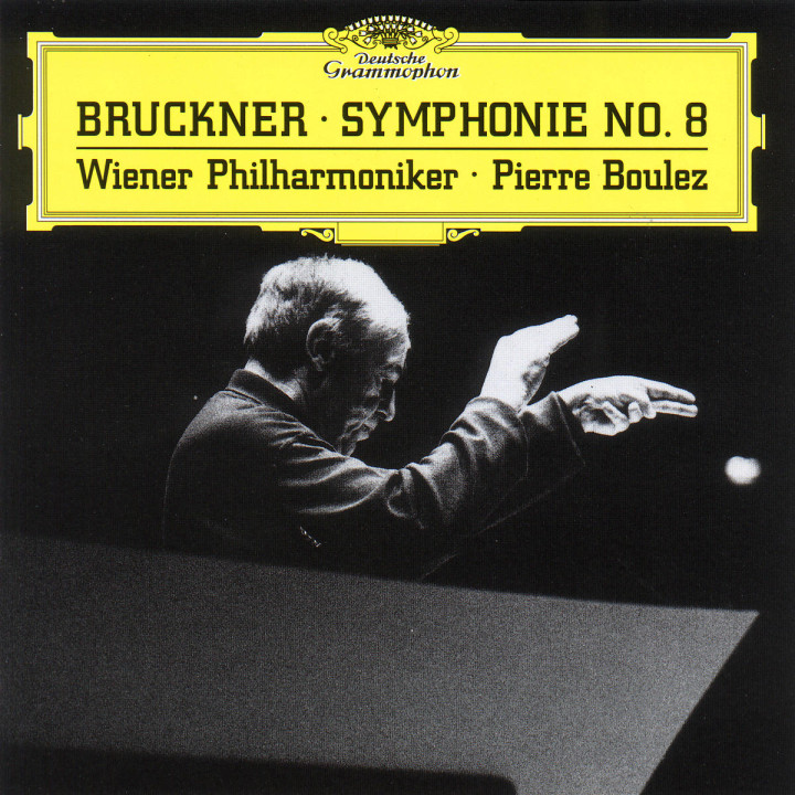Bruckner: Symphony No.8 0028945967820