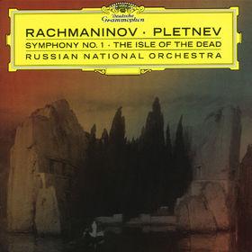 Sinfonie Nr. 1 in d-moll op. 13, Die Toteninsel op. 29, 00028946307526