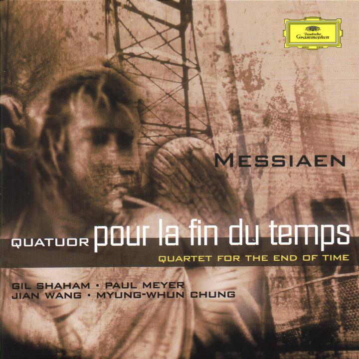 Quatuor Pour La Fin Du Temps 0028946905225