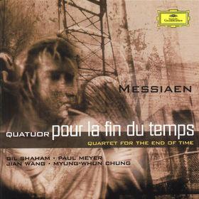Quatuor Pour La Fin Du Temps, 00028946905227