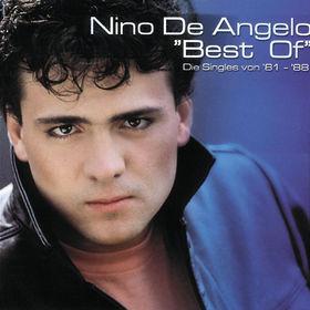 Nino de Angelo, Best Of - Die Singles von '81 - '88, 00731454392020