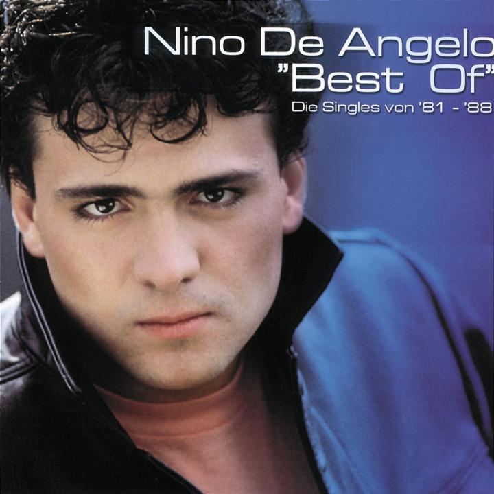 Best Of / Die Singles Von '81 - '88 0731454392020