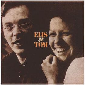 Elis & Tom, 00042282441829