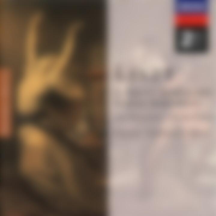 Liszt: Faust Symphony; Dante Symphony; Les Prélludes; Prometheus 0028946675120