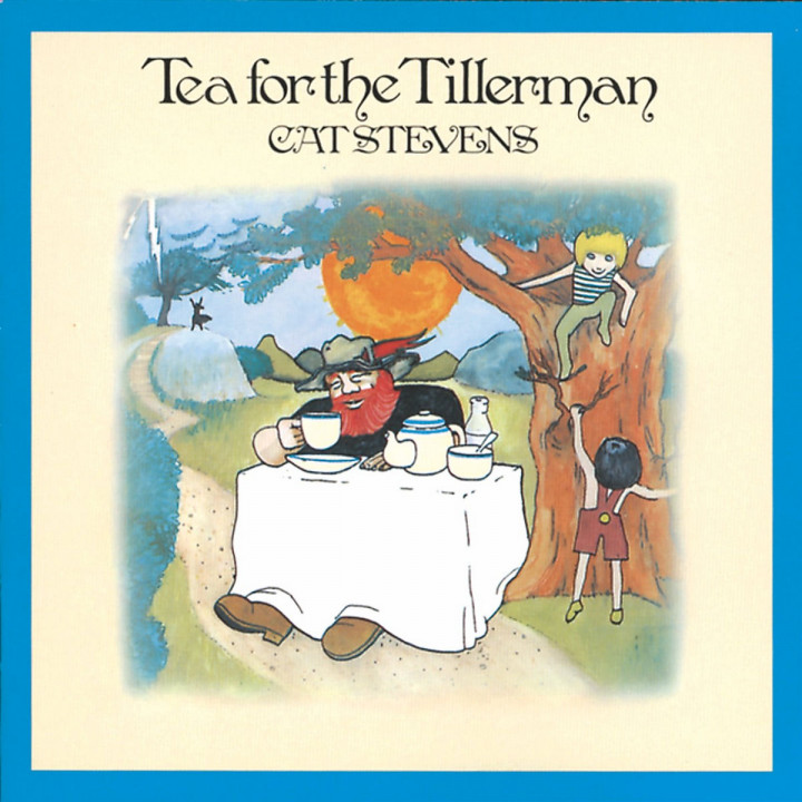 Tea For The Tillerman 0731454688428