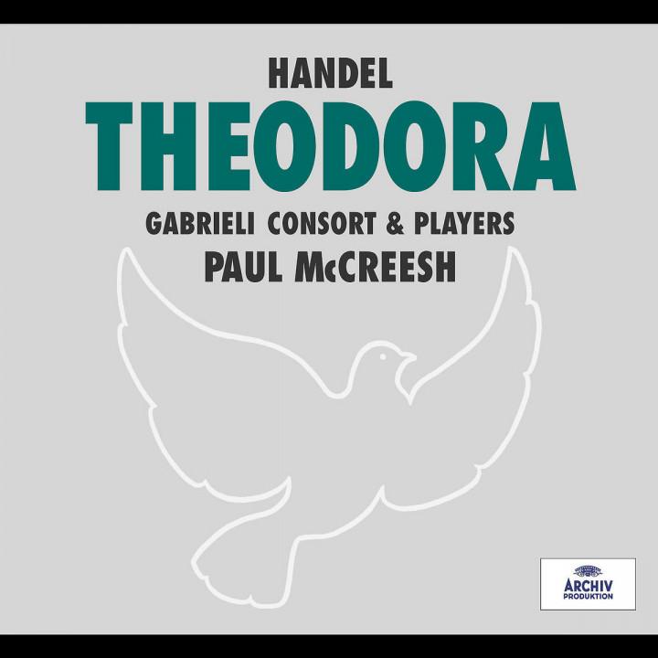Handel: Theodora HWV 68 0028946906123