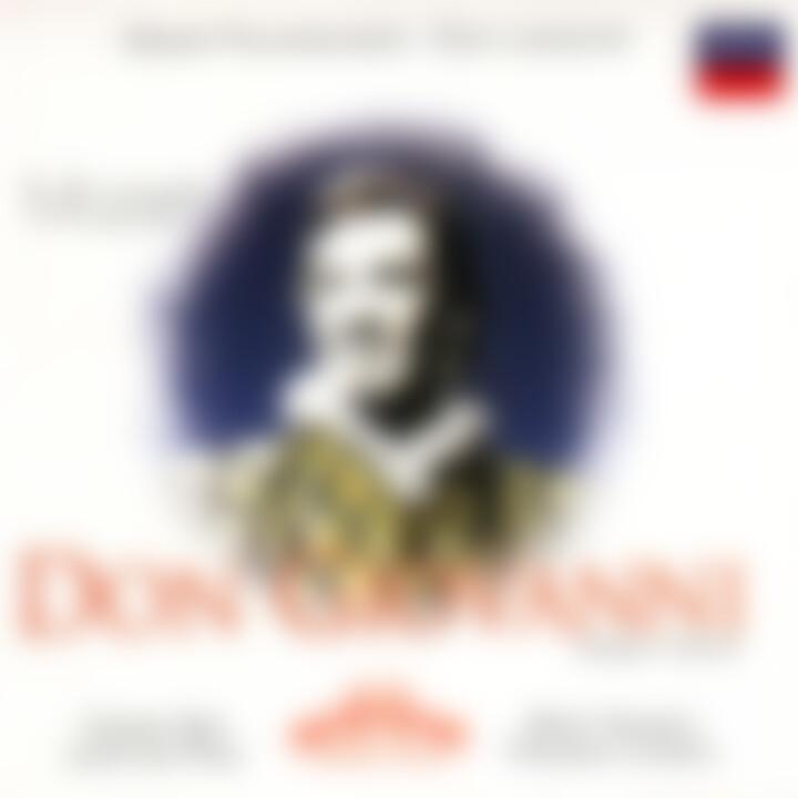 Don Giovanni (Auszüge) 0028945824525