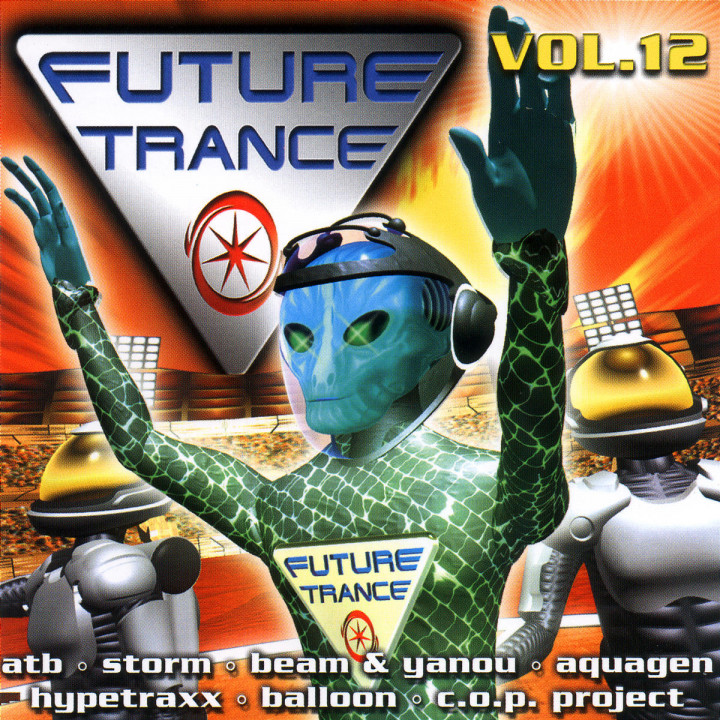 Future Trance (Vol. 12) 0731452488523