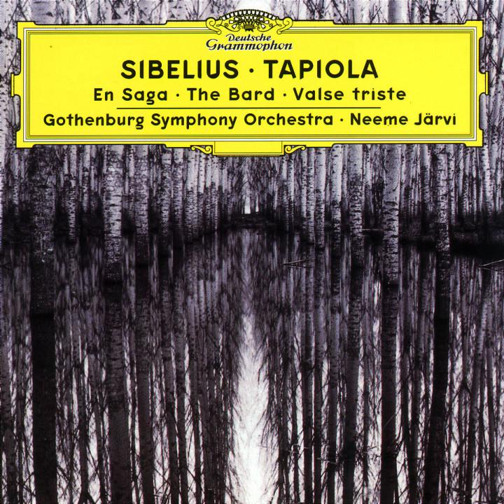 Tapiola; En Saga; Valse Triste 0028945765424