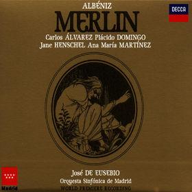 Merlin, 00028946709627