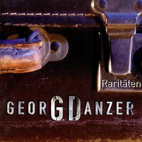 Georg Danzer, Raritäten, 00731454363327