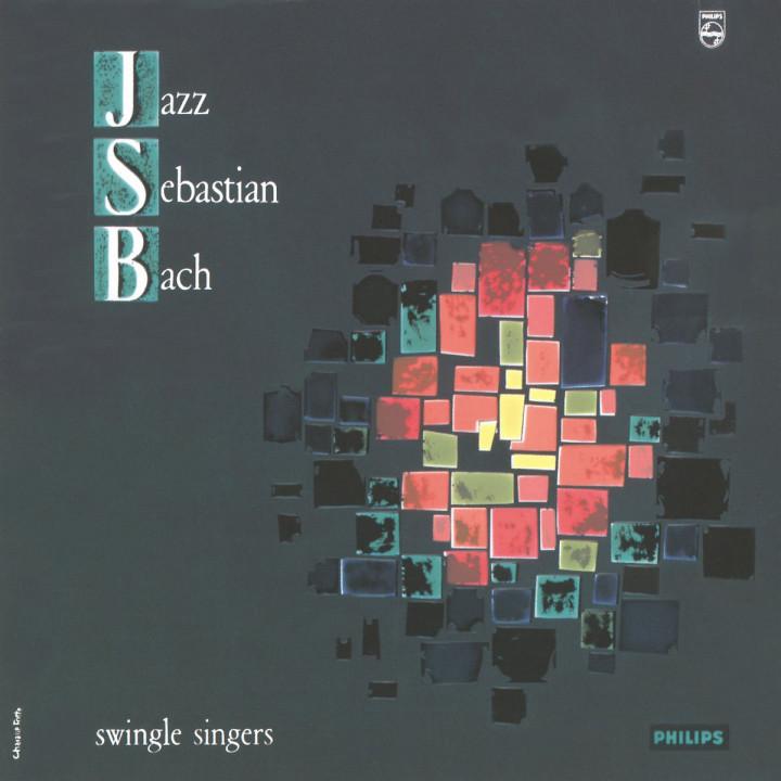 Jazz Sebastian Bach (Vol. 1)