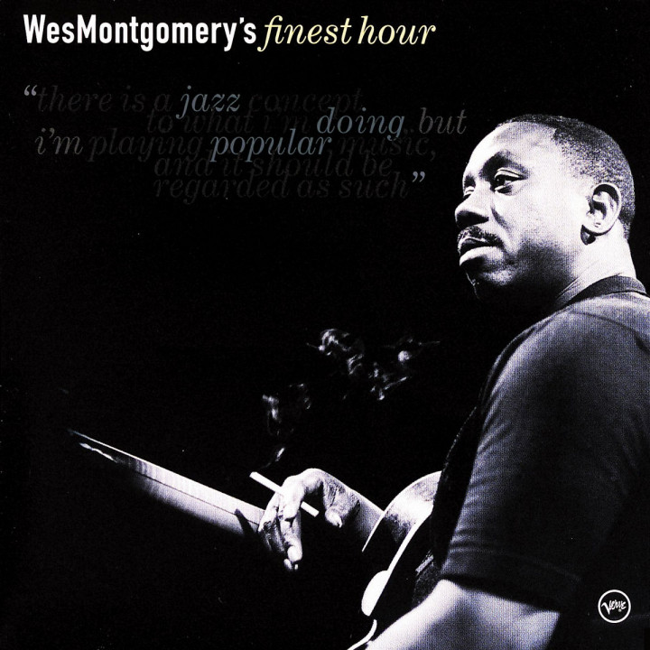 Wes Montgomery: Finest Hour 94066821