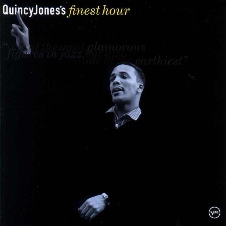 Quincy Jones's Finest Hour 94906671
