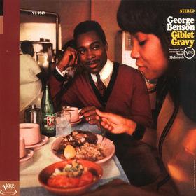 George Benson, Giblet Gravy, 00731454375429