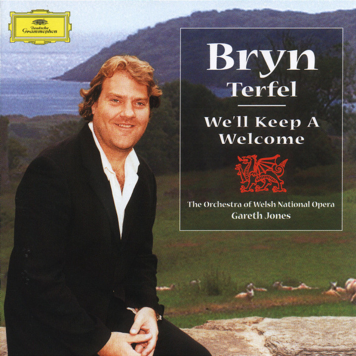 We'll Keep A Welcome - The Welsh Album 0028946359321