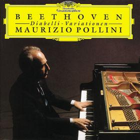 Ludwig van Beethoven, Diabelli-Variationen op. 120, 00028945964522
