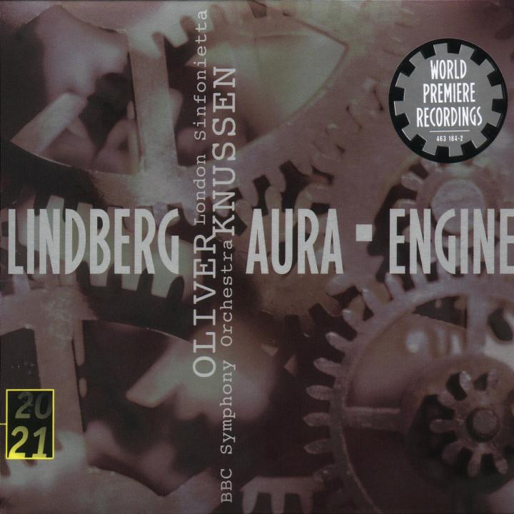 Aura; Engine 0028946318421