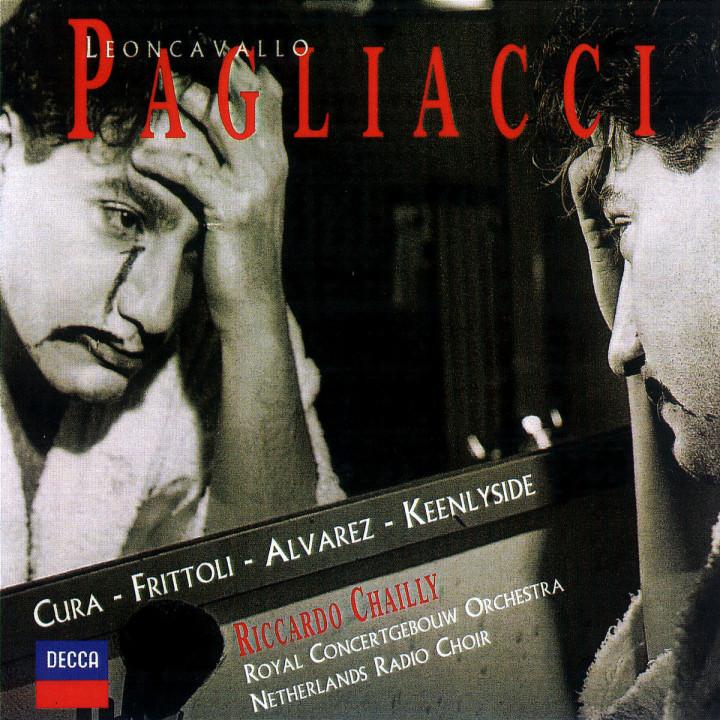 Pagliacci 0028946708628