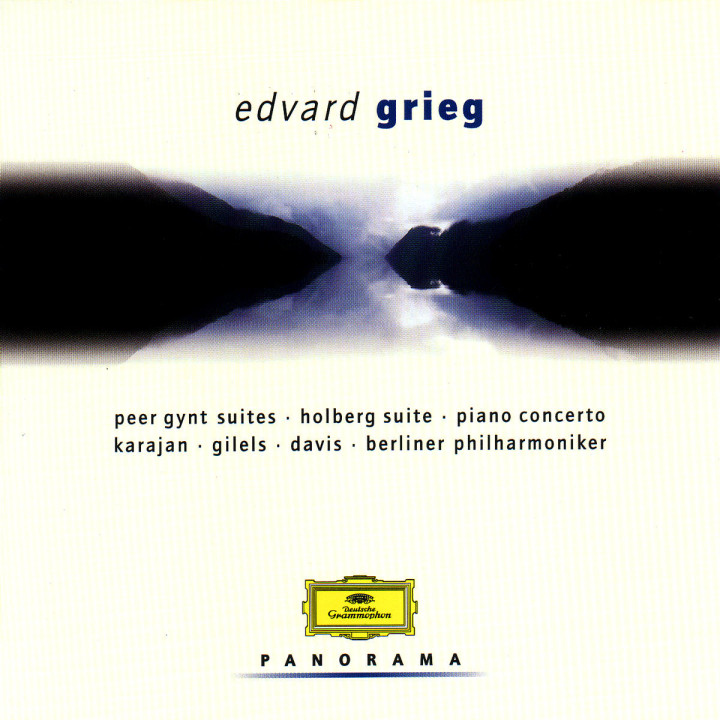 Grieg: Peer Gynt Suites; Holberg Suites; Piano Concerto 0028946914227