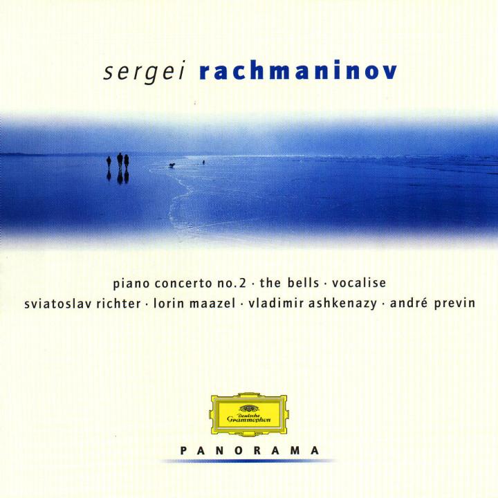 Rachmaninov: Piano Concerto No.2; Symphony No.2 etc. 0028946917828