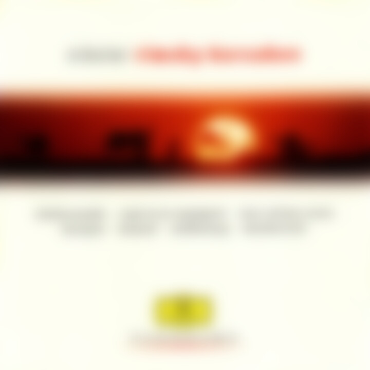 Rimsky-korsakov: Sheherazade etc. 0028946918726