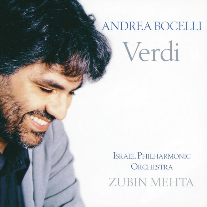 Verdi: Arias 0028946460027