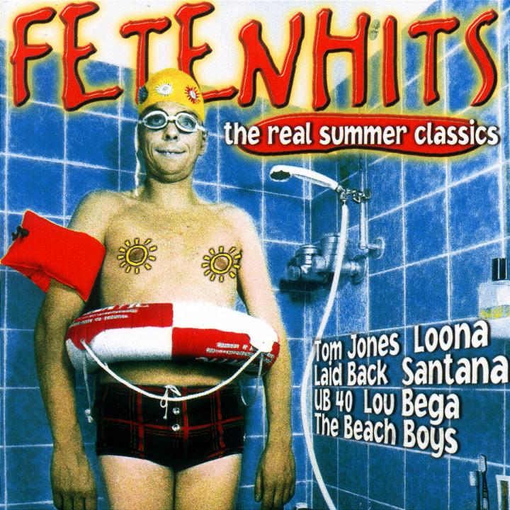 Fetenhits - Summer 0731456020329