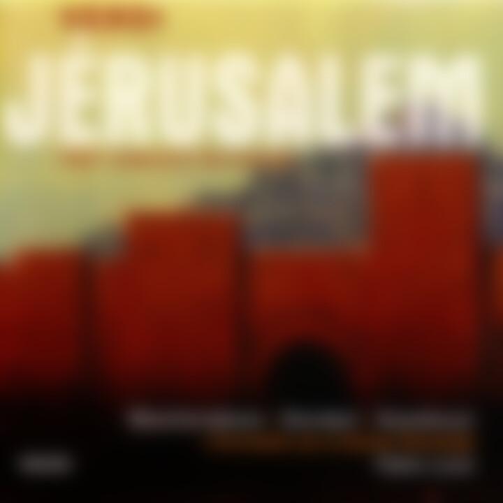 Jérusalem 0028946261325