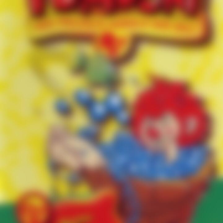 PUMUCKL  (Vol. 2) 0044005309737