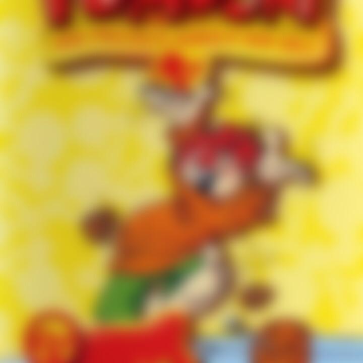 PUMUCKL (Vol. 3) 0044005309830