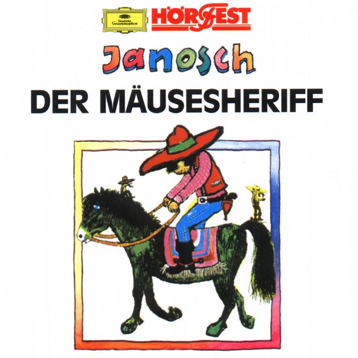 Der Mäusesheriff 0028942200324